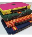 Almohadillas taurinas. Varios colores