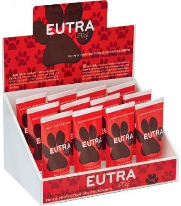 Eutra dog, Crema para almohadillas plantares